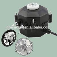 Rechargeable Refrigerator Fan Motor