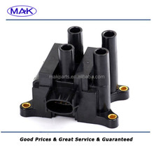 FORD Mondeo Fiesta Ka Focus Connect Ignition Coil Pack YF091810X 1E041810X 1075786 221503490 1S7G12029AB