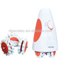 Acetino Best selling products Newest Handheld 3D electric anti-cellulite personal Massager