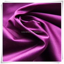 100% polyester satin fabric 120G/M
