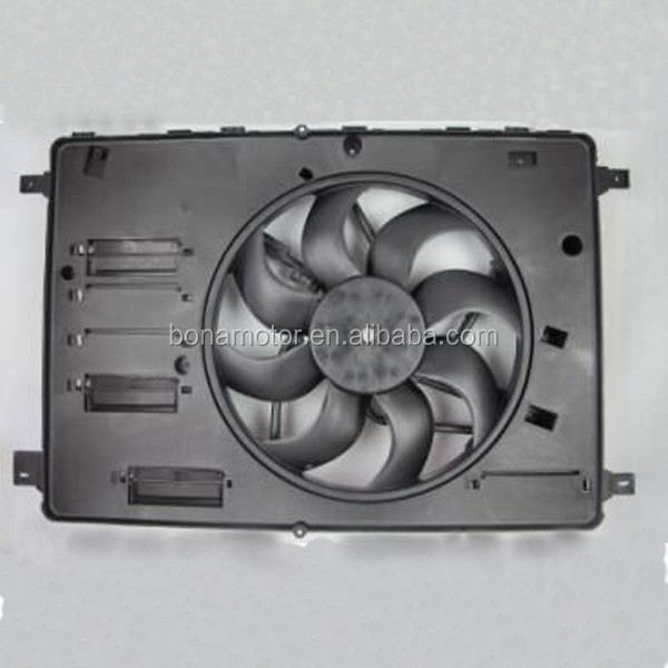 Auto Radiator Fan 31293778 volvo S80 S60XC060 XC070 - 2copy.jpg