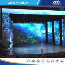 Stage LED Screen(Curtain LED Display)