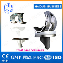 knee joint prosthesis