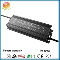 1.5A Led switching driver 50w with CE/ROHS