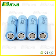 Stocked in USA High quality 18650 battery,high drain Samsung 2500mah battery 18650 battery 20a whoelsale samsung 25r