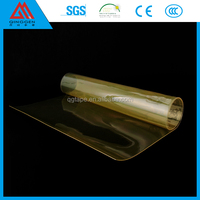Shanghai colorful & clear TPU Film for water walking ball
