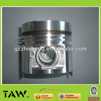 piston for NISSAN TD23 4 cylinder engine spare parts 12010-02N17