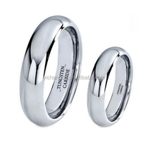 Dubai Hot Sale Men and Women Ring Set Together for Wholesale