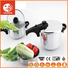 Stainless steel Pressure cooker pot stainless steel cookware