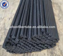 La fijación externa instrumentalquirúrgico, de fibra de carbono de la barra