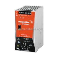 Weidmuller Power supply, switch-mode power supply unit CP SNT 70W 24V 3A 8708660000