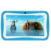 """New cheap 7"""" Android 4.1 Tablet PC laptop for Children kids child Boy gift"""