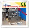 china supplier fruit yogurt filling machines for sale