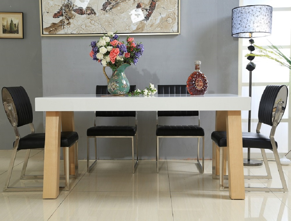 cheap wooden table and chairs for dining room hd 001 buy cheap