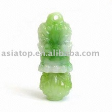 Chinese jade usb key for promotion gift