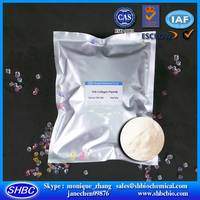 high purity soy collagen