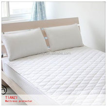 Best selling Summer Foldable Polymer PU gel Cooling bed bug mattress cover