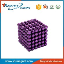 Small High-Powered Neocube Sets Neodymium Magnets