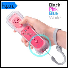Pink Remote and Nunchuck Set For Nintendo Wii Console Controller