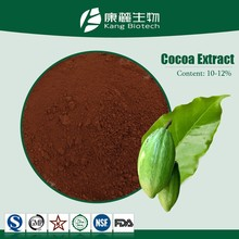 polvo de cacao alcalinizada