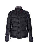 2014 Winter men puffy padding jacket,100%polyester padded jacket