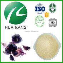 China supplier Allicin 1%-2% black garlic powder,black garlic softgel,garlic extract supplement