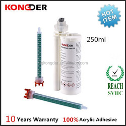 Hot Selling Quartz Surface Adhesive Factory Price and Professional Manufacturer