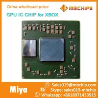 For Microsoft GPU X810480-002 For Xbox 360 IC BGA Chips Chipset China wholesales