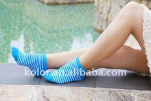 Fashion colorful cotton women socks