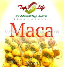 MACA EXTRACT NATURAL PRODUCT PERU