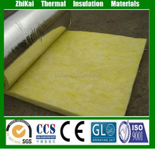 Sound Shield Thermal Insulation Fiberglass Wool Blanket Price