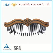 hot selling hair fork comb 3019