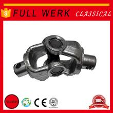 Precise casting FULL WERK steering joint and shaft toyota prado steering wheel from Hangzhou China supplier