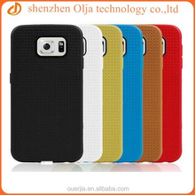 Mobile phone case factory in China, high quality cooling cover case for samsung, mobile phone case for samsung galaxy s6