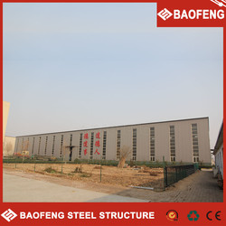 customized security pre engineered metal buildings residential