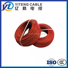 Fire P Cables , Fire Resistant Cables for Emergency Circuits