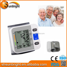 Digital Fashion Limited Edition Luxury Quartz Sport Type blood pressure monitor