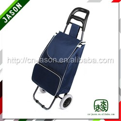 shopping trolley bag with wheels cooler chair backpack