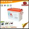 12v 110ah electric car batteries sale