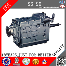 Middle East zhong tong bus zf transmission s6-90 Gear Boxes