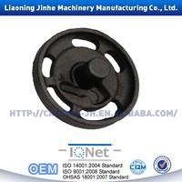 China goods wholesale Custom Fabrication oem gray iron shell sand casting