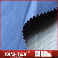 Hot sale composite with 100% polyester fabric 100% cotton fabric bonded fabric