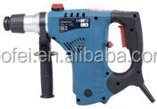 Three function SDS rotary hammer Z1C-DY35-30D