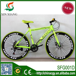 Wholesale bicycle fixed gear/cheap fixed gear bike made in China