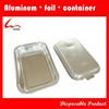 Disposable Rectangular Aluminum Foil Container/ Airline Casserole