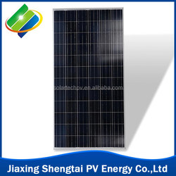 RECYCLABLE USE FOR 300W POLYCRYSTALLINE SOLAR PANEL WITH CERTIFICATES CE/ISO/TU/IEC