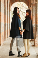 Fashion Professional Design Dust Coat