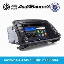 sd card navigation mazda with Gps TV 3G USB TMC OPS IPAS MFD SWC