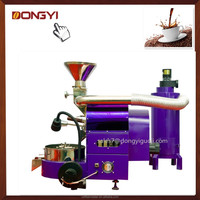 coffee beans roaster / commercial coffee bean roasting machine for sale