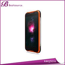 Waterproof Smartphone 4G LTE 5 Inch IPS Android 5.1 MTK6735 Quad Core 2GB 16GB 5000mAh Black BV5000 Unlocked Wifi GPS 3G